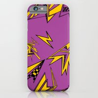 Abstraction I iPhone 6 Slim Case