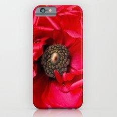 Red Passion iPhone 6 Slim Case