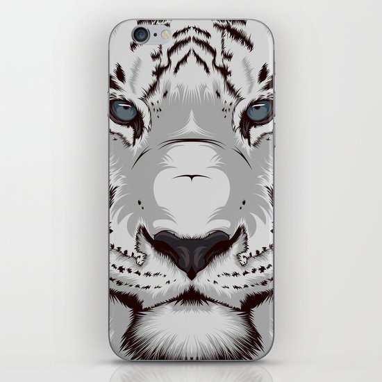 Tiger GW iPhone & iPod Skin