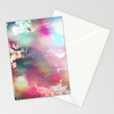 Alternate Universe Stationery Cards
