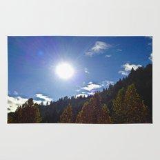 Sun For All Rug