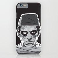 Imhotep iPhone 6 Slim Case
