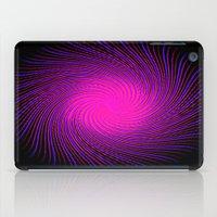 Pink Spirit Circle 2 iPad Case