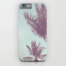 Three Palms Slim Case iPhone 6s