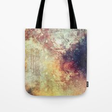 Clementine Views Tote Bag