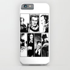 Cushing Horrors iPhone 6s Slim Case