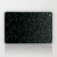 Aqua Line Unicorn Laptop & iPad Skin