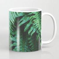 Ferns Mug