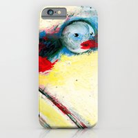 SATELLITE OF LOVE iPhone 6 Slim Case