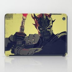 Savage Opress iPad Case