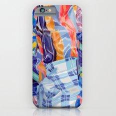 FABRICS 1 iPhone 6s Slim Case