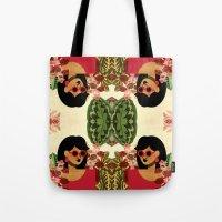 Bayou Girl I Tote Bag