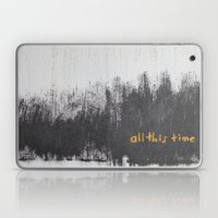 All this time Laptop & iPad Skin