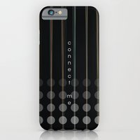 Connect Me iPhone 6 Slim Case