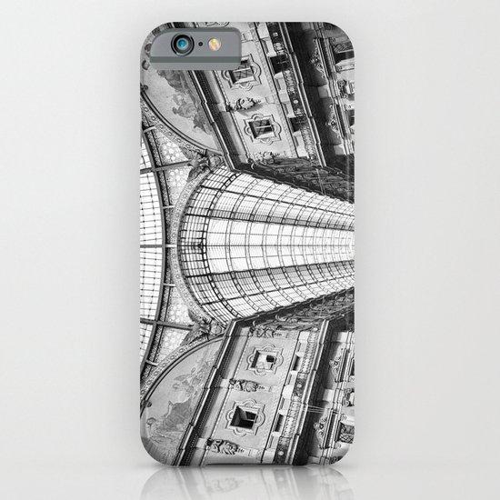 Galleria Vittorio Emanuele II iPhone & iPod Case