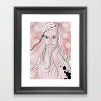 159. Framed Art Print