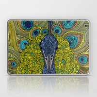 Mr. Pavo Real Laptop & iPad Skin