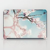 Springtime iPad Case