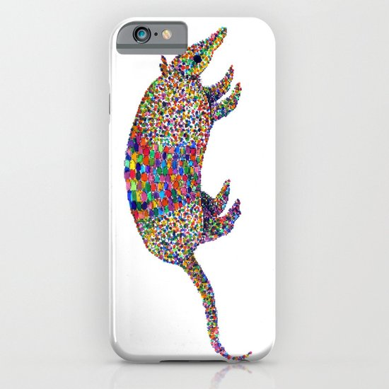 armadillo iPhone & iPod Case
