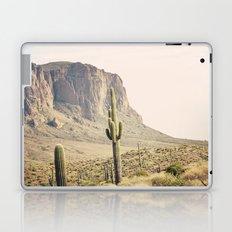Superstitious Mountain Laptop & iPad Skin