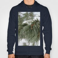 Winter Pine Hoody