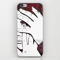 River Phoenix iPhone & iPod Skin