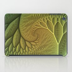 Innie and Outie iPad Case