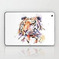 Panthera Tiger II Laptop & iPad Skin