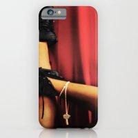 Chastity iPhone 6 Slim Case