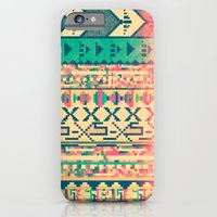 iPhone & iPod Case featuring Pattern of the God by Kerim Cem Oktay