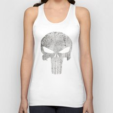 It Is Not Justice. It Is… Unisex Tank Top