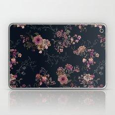 Japanese Boho Floral Laptop & iPad Skin
