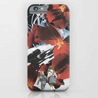 iPhone & iPod Case featuring Such Great Hights by Jonathan Lichtfeld