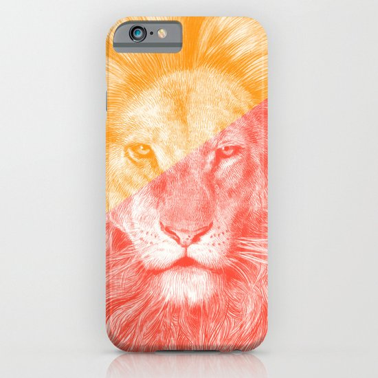 Wild 3 - by Eric Fan and Garima Dhawan iPhone & iPod Case