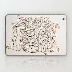 Orgy Laptop & iPad Skin