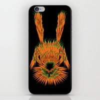 Year of The Rabbit iPhone & iPod Skin