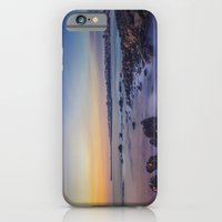 Sunset by the Sea iPhone 6 Slim Case