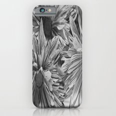 Flowers shadows iPhone 6 Slim Case