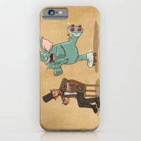 Lincoln iPhone 6 Slim Case