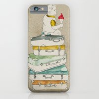 iPhone & iPod Case featuring happy holiday by youdesignme
