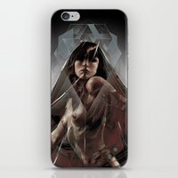 Vail iPhone & iPod Skin