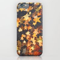 Earth Stars iPhone 6 Slim Case