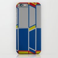 iPhone & iPod Case featuring Doors by zucker photo