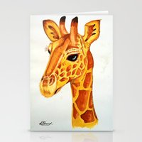 Geraldine Stationery Cards