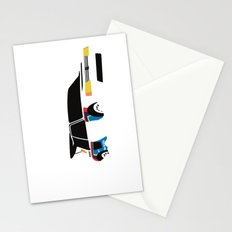 205 T16 Stationery Cards