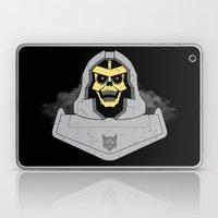 Skeletron Laptop & iPad Skin