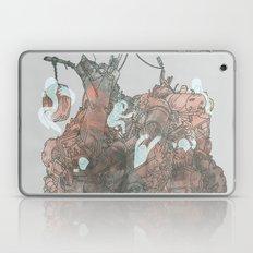 Junkyard Playground Laptop & iPad Skin
