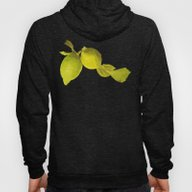 Summer Time Lime Hoody