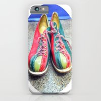 Let's Go Bowling! iPhone 6 Slim Case