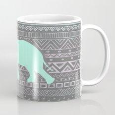 Mint Elephant  Mug